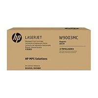 TONER PRINTER HP Magenta Managed LaserJet Toner Cartridge W9003MC