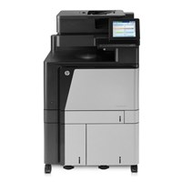 Printer LaserJet Color HP Enterprise Flow MFP M880z+