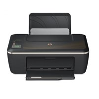 Printer Deskjet HP Ink Adv 2520hc AIO