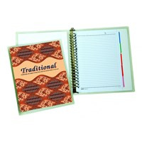 Binder Note A5 Joyko