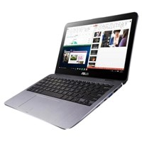 Notebook Asus TP203NAH (Flip & Touch) BP101T : Star Gray , BP102T : Gold