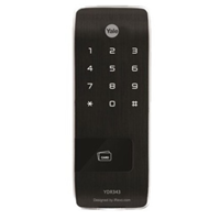 Digital Door Lock Yale YDR 343
