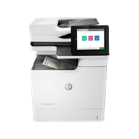 Printer LaserJet Color HP Enterprise MFP M681dh