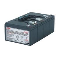 Replacement Battery Cartridge APC #8