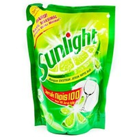 SUNLIGHT DW LIM PCH 400 ML