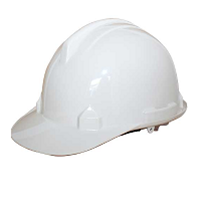 Helm Safety Putih