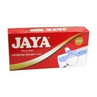 Amplop Putih Polos Jaya No. 90 - 1 Karton Isi 12 Pak @ 100 Lembar