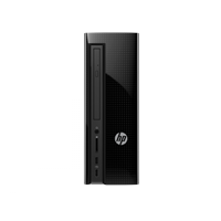 PC HP Slimline 270-p018d CPU: I5-7400 dengan H270 chipset. Monitor: Bundle Monitor 22kd (21.5'). RAM: 4GB DDR4. HDD
