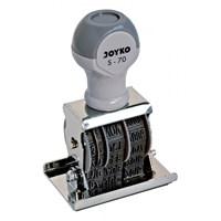 Stempel Tanggal S-70 (Paid) Joyko