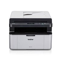 Printer Brother Mono Laser Multifunction with network & Wifi DCP-1616NW