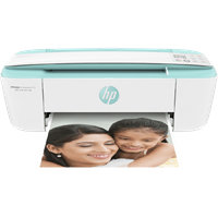 Printer DeskJet HP Ink Advantage 3776 AiO Printer