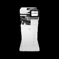Printer LaserJet HP Enterprise Flow MFP M632z