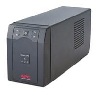 Smart UPS APC SC 420VA 230V
