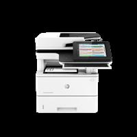 Printer LaserJet HP Enterprise MFP M527z