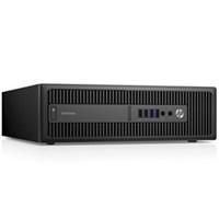HP 280 G2 Small Form Factor Intel i3-6100 RAM 4GB 500GB HDD DOS 18.5