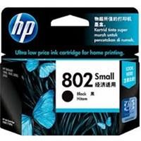 Tinta HP 802 Small Black Ink Cartridge CH561ZZ