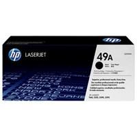 Toner printer Cartridge HP Original  LaserJet  - Q5949A - Hitam