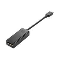 Adapter HP USB-C to DisplayPort