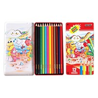 Color Pencil CP-12TC Joyko
