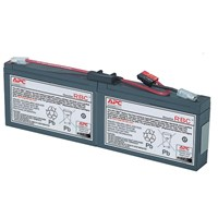 Replacement Battery Cartridge APC #18