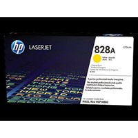 Toner Printer HP Image Drum LaserJet 828A - CF364A - Kuning