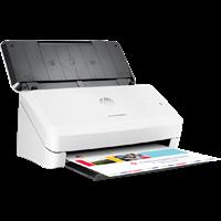 Scanner HP ScanJet Pro 2000 s1 Sheet Feed