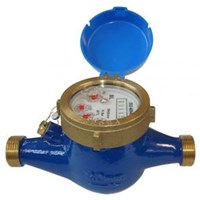 Water Meter LXSG-25E AMICO