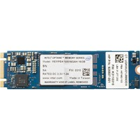 Hardware-Storage - M.2 Solid State Drives Intel Optane Memory 16GB (cache)