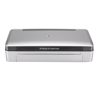 Printer HP Officejet 100 Mobile