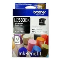Tinta Printer Brother Ink Cartridge LC583 - Hitam