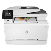PRINTER LASERJET COLOR HP PRO MFP M281FDW