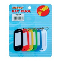 Key Ring KR-6 Joyko