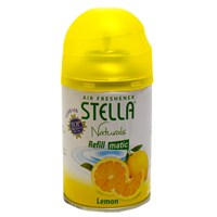 STELLA MATIC LEMON REFF 225ML