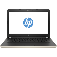 Laptop HP 14-bw501AU RAM 4GB HDD 500GB Win10 Home SL 14.0