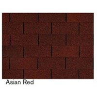 GENTENG / ATAP OWENS CORNING IMPOR USA  Classic Super Asian Red (merah)