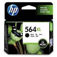 CATRIDGE PRINTER HP 564XL Black Ink Cartridge