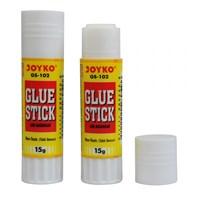 Lem Kertas / Glue Joyko GS-102 (15gr)