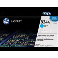 Toner Printer Cartridge HP Image Drum LaserJet  - CB385A - Cyan
