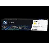Toner Printer HP Toner LaserJet 130A CF352A - Kuning