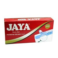 Amplop Putih Polos Jaya No. 104 - 1 Karton Isi 12 Pak @ 100 Lembar