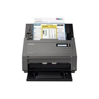 Brother Scanner S&S PDS-6000 - Hitam