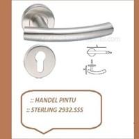Gagang Pintu Sterling 2932-SSS