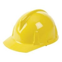 Helm Safety Kuning