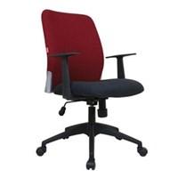 Chairman Modern Chair Kursi Kantor MC 1303 - Merah - Inden 14-30 Hari