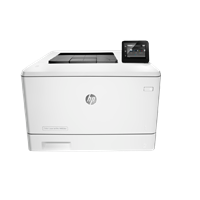 Printer LaserJet Color HP Pro M452dw