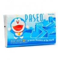 PASEO CHARACTER TRAVEL PACK 50'S