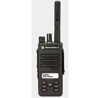 HT Handy Talky Motorola Mototrbo XiR P6620i - 136-174MHz