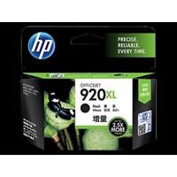 Tinta Printer HP Ink Cartridge CD975AA Officejet 920- XL-Hita,