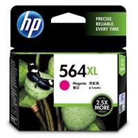 CATRIDGE PRINTER HP 564xl Magenta Ink Cartridge