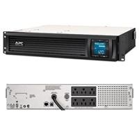 Smart UPS APC C 1000VA LCD RM 2U 230V